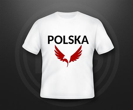 POLAND TSHIRT 7