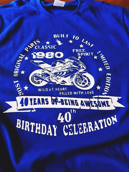 MOTOLOVERS BIRTHDAY