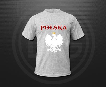 POLAND TSHIRT 3