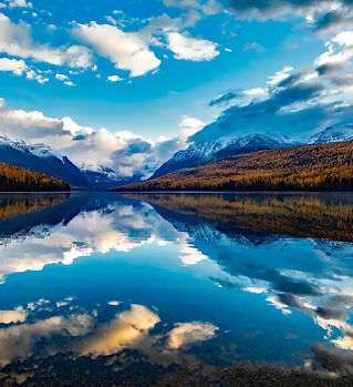 Montana_clouds-lake-lake-mcdonald-259881