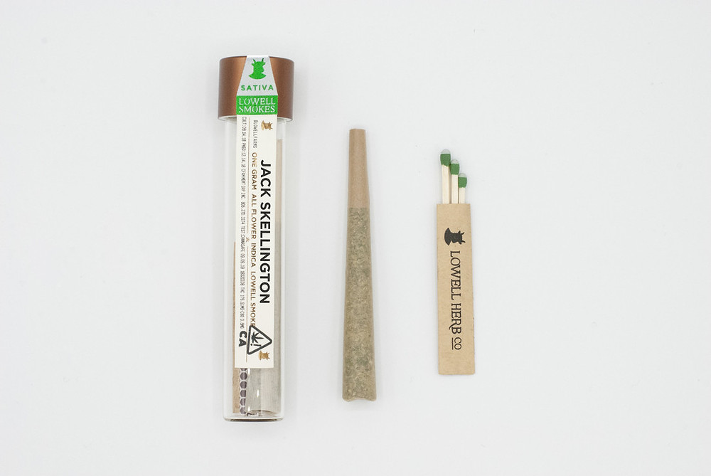 Lowell-Smokes_pre-roll-labels_example