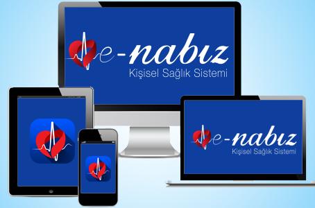 E-NABIZA YENİ GÜNCELLEME