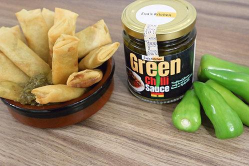 Green Chilli Sauce 190g