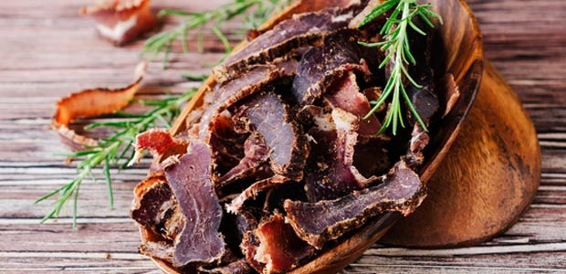 Let's talk about Biltong and why people love it so much
