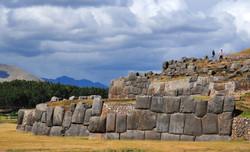 Sacsayhuaman Incan Complex
