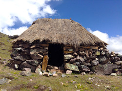 Typical Highland Home (Ausangate)