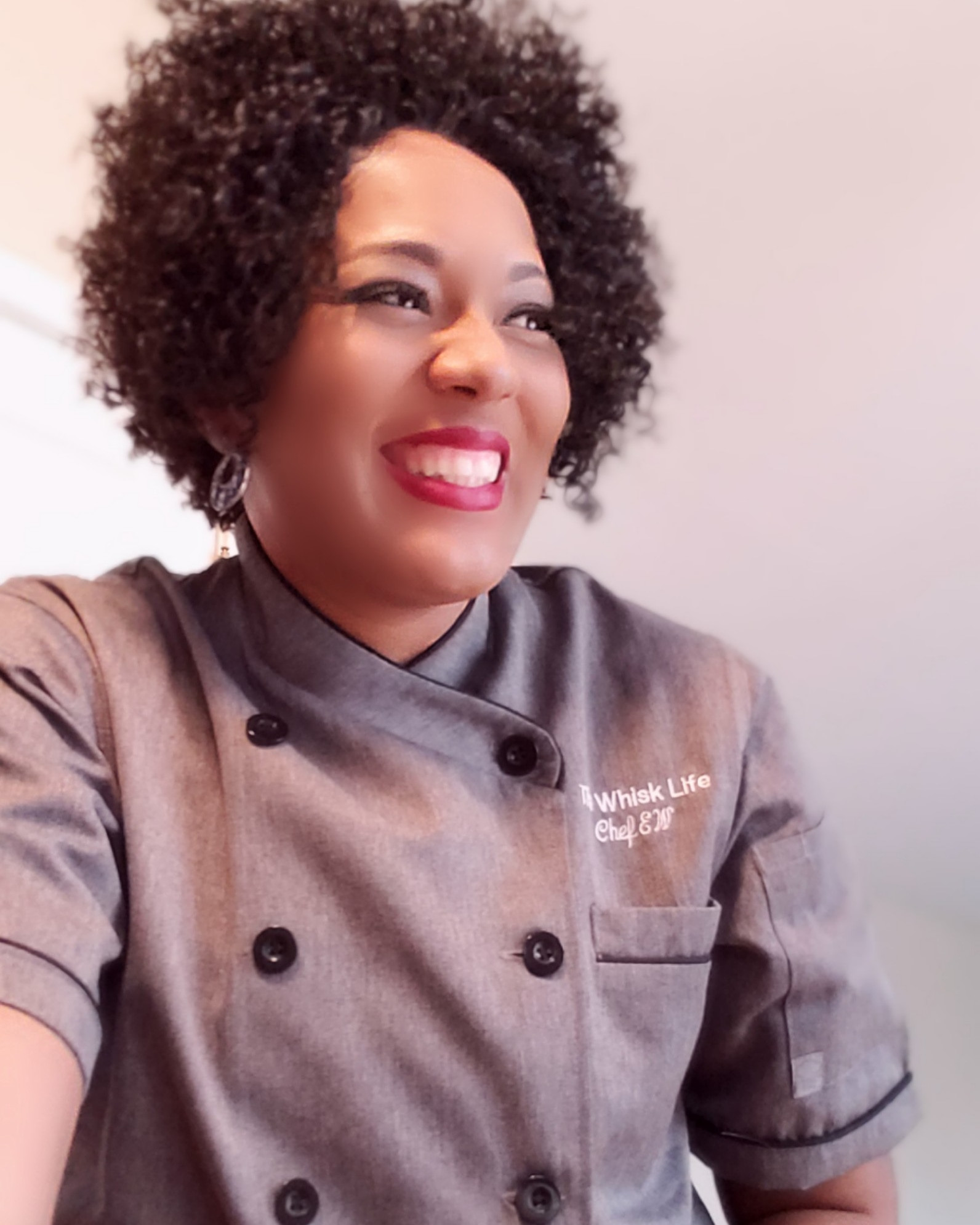 Private Cook/ Whisk Experience