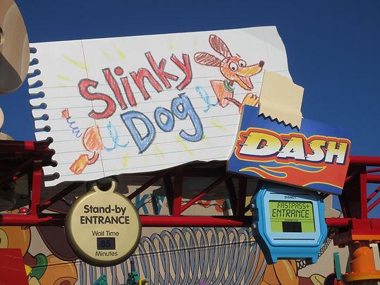 Disney's FastPass+ skip the lines