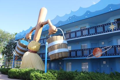 Disney Resort hotel value resorts