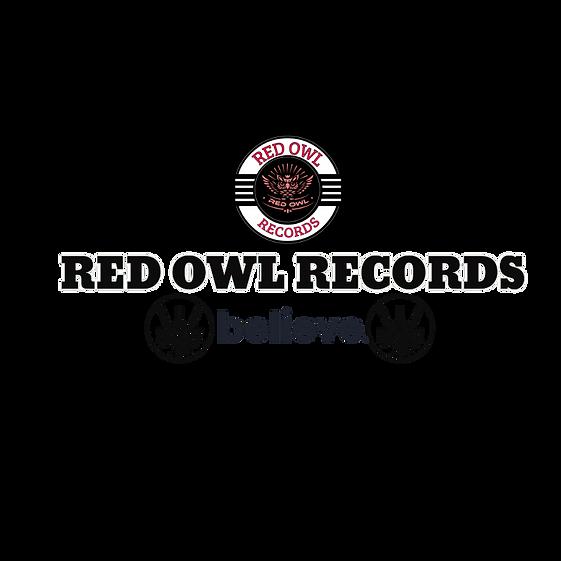 logo red owl - Fatto con PosterMyWall.pn