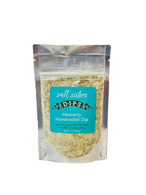 Heavenly Horseradish Dip