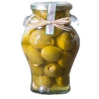 Almond Stuffed Manzanilla Olives
