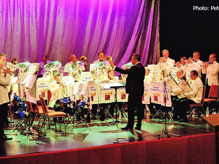 Lions Club Concert a Roaring Success for Friary!