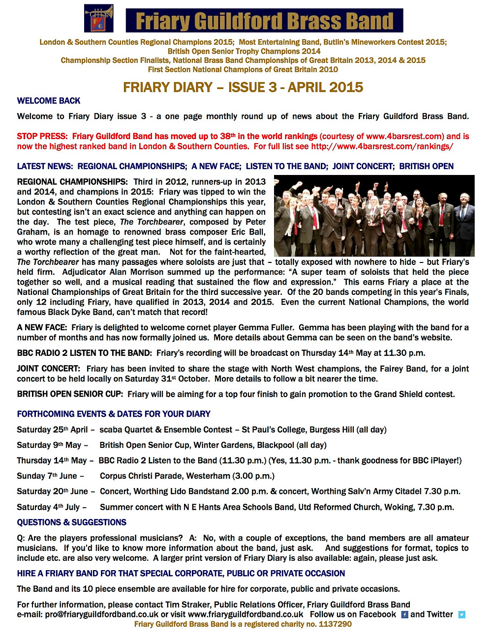 Friary Diary issue 3 April 2015.jpg