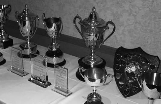 Awards Season At Friary