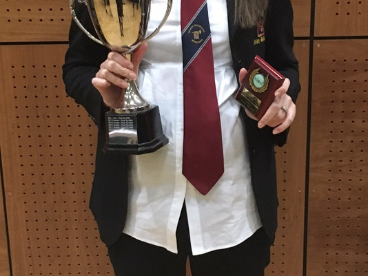 Friary Players Shine at scaba Solo & Duet Contest
