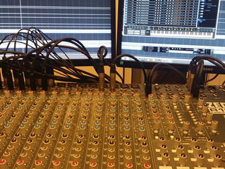 مرحباً بكم في استوديو ساوندمان
