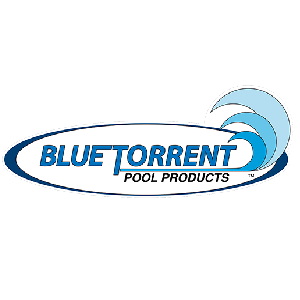 BLUE TORRENT LOGO