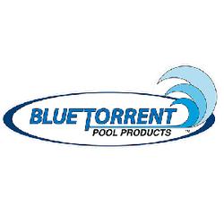 BLUE TORRENT LOGO