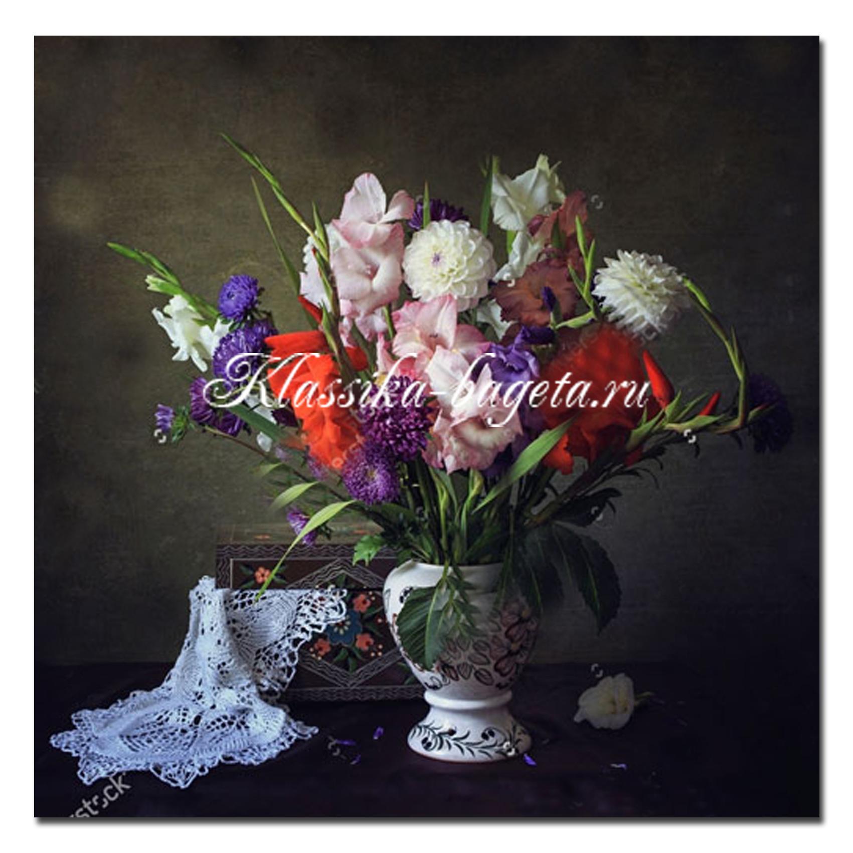 Цветы_33