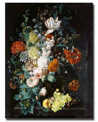"""Хаверман М., """"Ваза с цветами"""""""