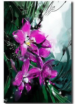 Картина_Цветы 11