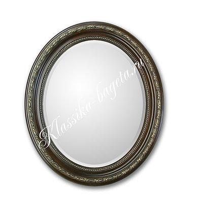 Зеркало в раме Д 207-08
