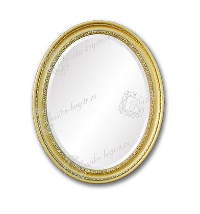 Зеркало в раме Д 388-01