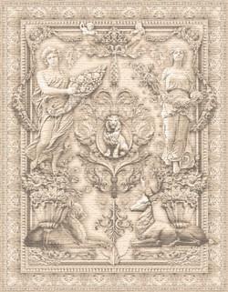 Божества 140х175