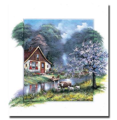 """Картина """"Весна"""""""