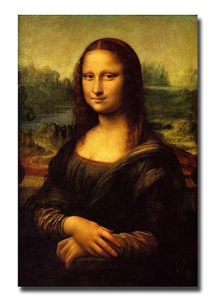 "Винчи Л. ""Мона Лиза"""