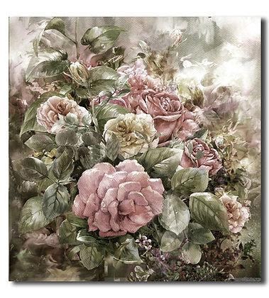 Картина_Цветы 2
