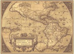 Гобелен_Карта 100х65