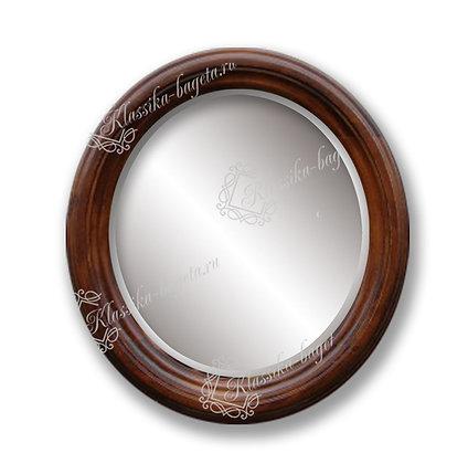 Зеркало в раме Д 383-01