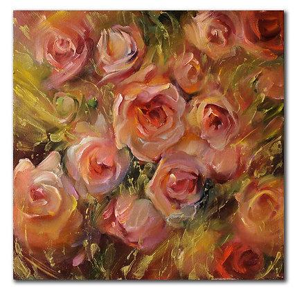 """""""Розы 1"""""""