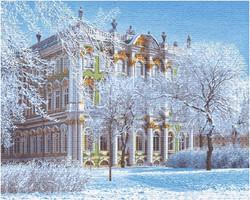 Гобелен_Зимний дворец_70х50