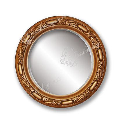 Зеркало в раме Д 382-01