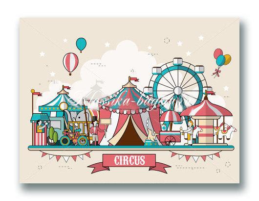 Постер для детской_№19