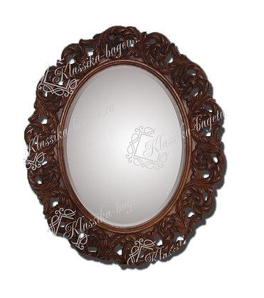 Зеркало в раме Д 206-05