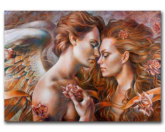 """""""Прикосновение Ангела"""""""