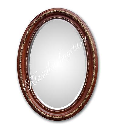 Зеркало в раме Д 207-01