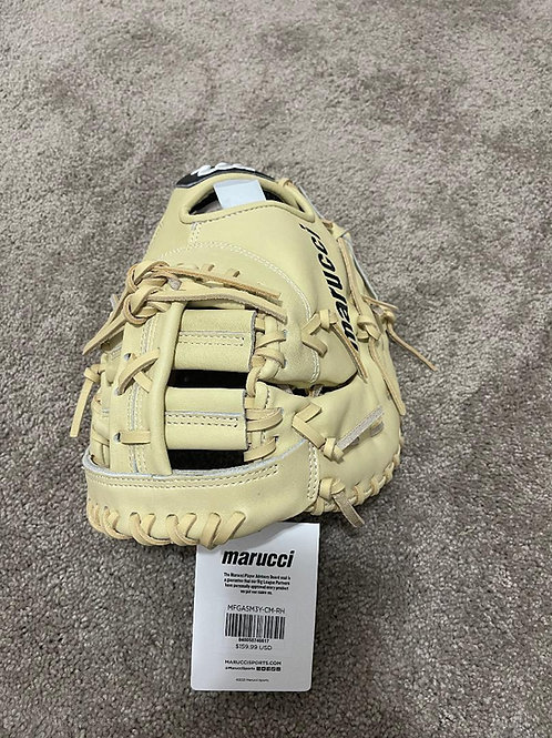 Marucci Ascension Series 1st Base Glove for Right Handed Thrower