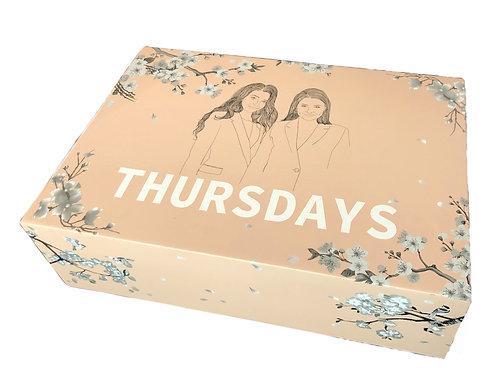 Thursdays Gift Box