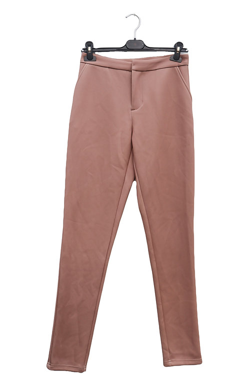 Trousers in Champagne