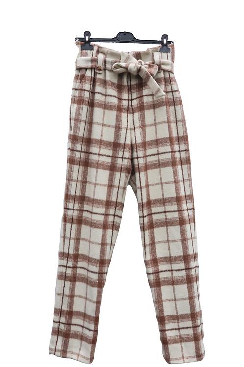 Pants Checked