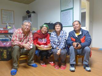 パイワン族の村 高士村(旧Kus kus社)