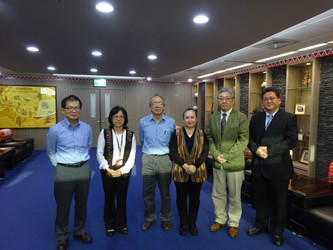 Council of Indigenous Peoples (Taiwan)