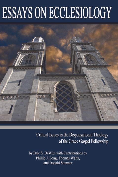 Essays on Ecclesiology