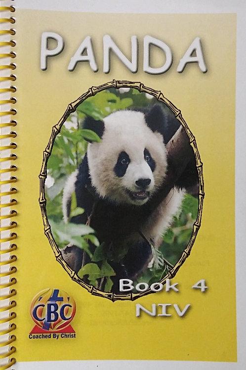 Panda Book Four