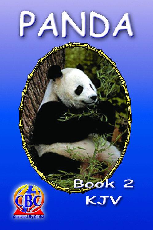 Panda Book Two